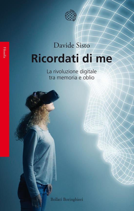 Davide Sisto: Ricordati di me