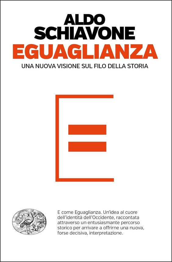 Aldo Schiavone: Eguaglianza