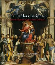 Stephen J. Campbell: The Endless Periphery