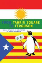 Edited By Juliet Dee: From Tahrir Square to Ferguson