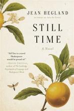 Jean Hegland: Still Time