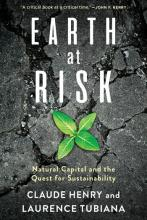 Claude Henry and Laurence Tubiana: Earth at Risk