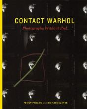 Phelan and Richard Meyer: Contact Warhol Peggy