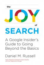 Daniel M. Russell: The Joy of Search