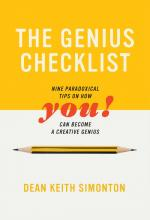 Dean Keith Simonton: The Genius Checklist