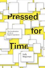 Judy Wajcman: Pressed for Time