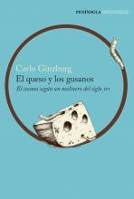 Carlo Ginzburg: El queso y los gusanos