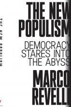 Marco Revelli: The New Populism