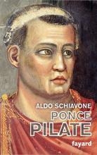 Aldo Schiavone: Ponce Pilate