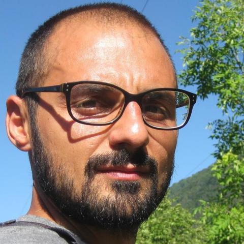 Andrea D'Agostino