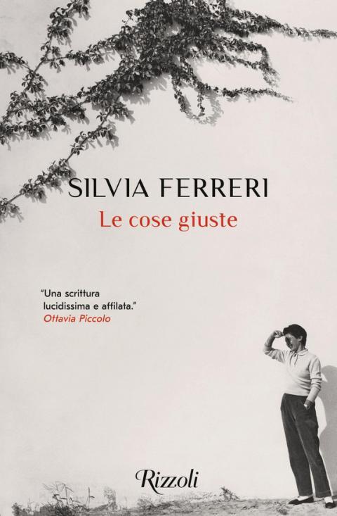 Silvia Ferreri: Le cose giuste