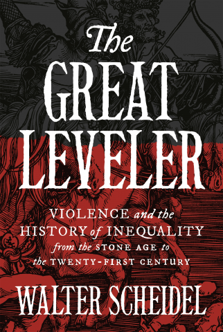 Walter Scheidel: The Great Leveler