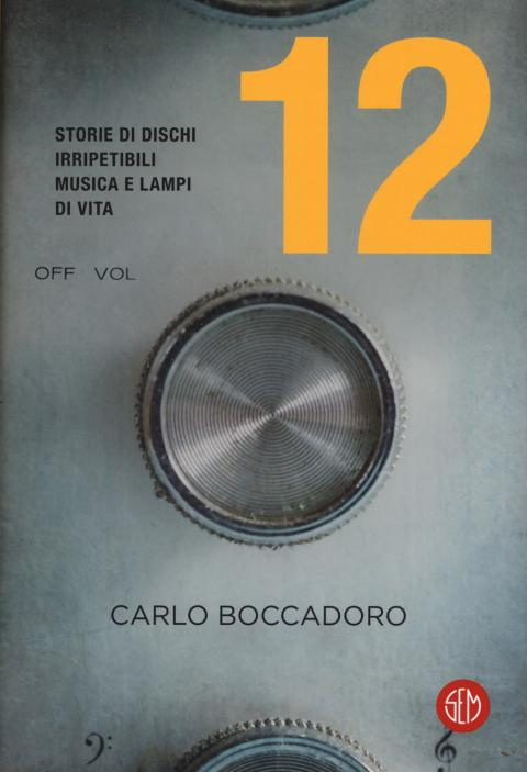 Carlo Boccadoro: 12