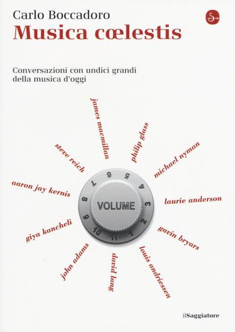 Carlo Boccadoro: Musica coelestis