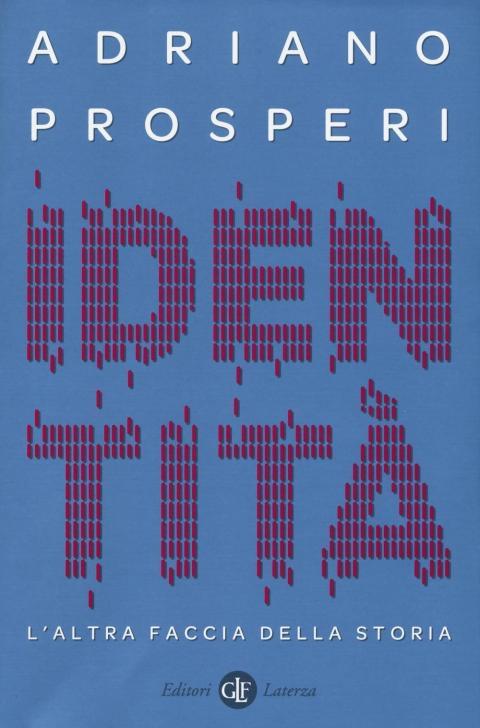 Adriano Prosperi: Identità