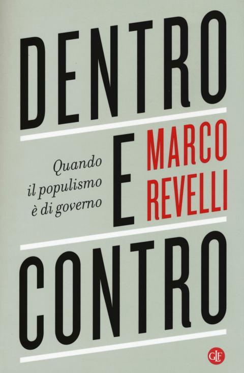 Marco Revelli: Dentro e contro