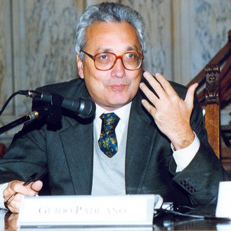 Guido Paduano