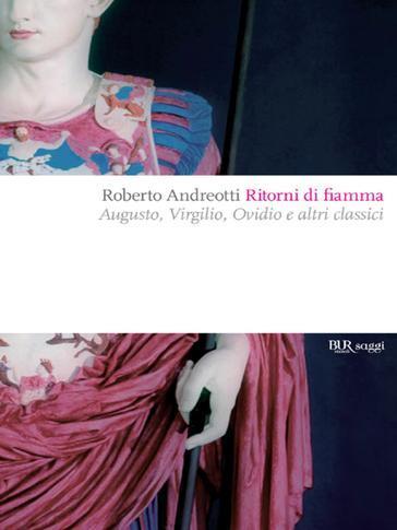 Roberto Andreotti: Ritorni di fiamma