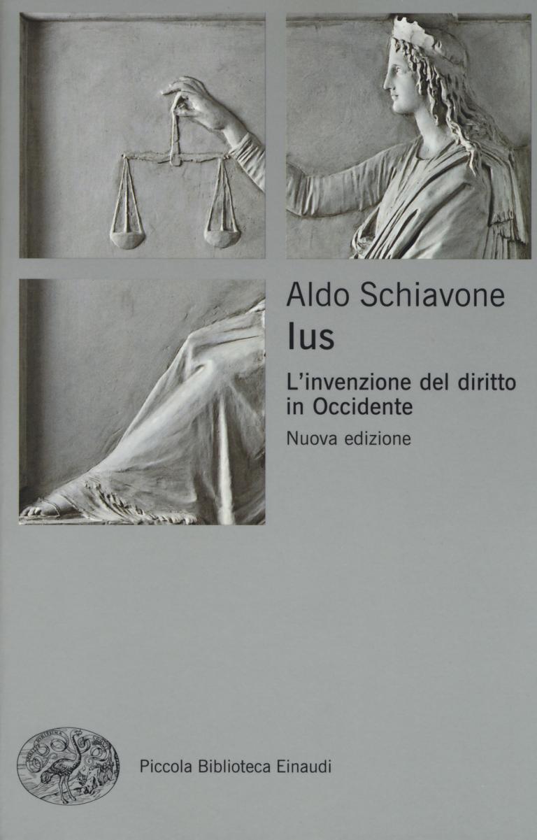 Aldo Schiavone: Ius